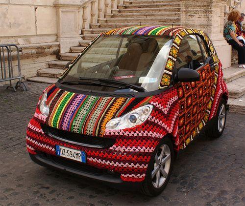 Crochet-Smart